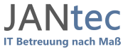 JANtec  | IT-Service & Lösungen